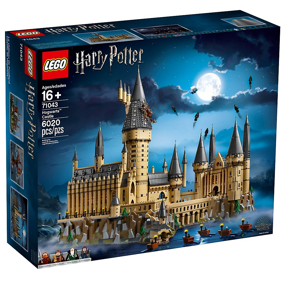 Lego Harry Potter Toys DropShipping